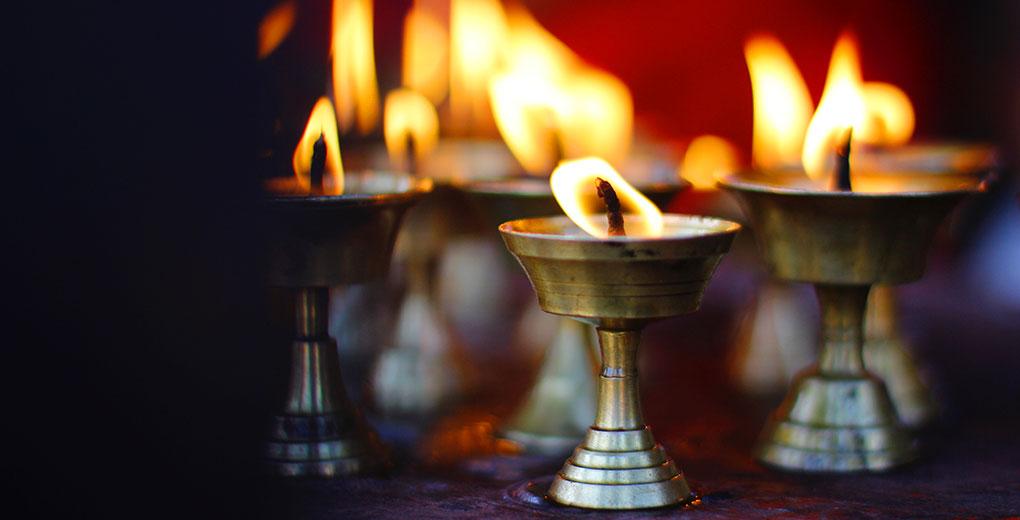 Imersão na Cultura Hinduísta